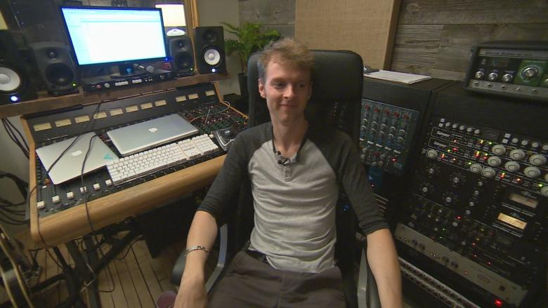Atlantic electro musicians find fame abroad, but fly under radar at home