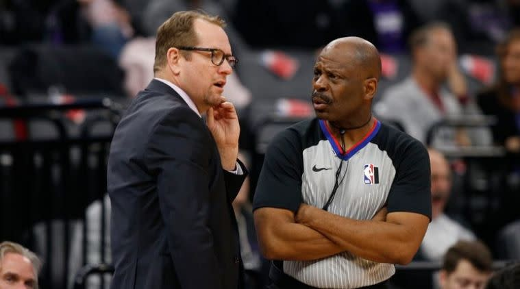 NBA, NBA news, NBA season, NBA coronavirus, basketball news, national basketball association, Toronto coach Nick Nurse