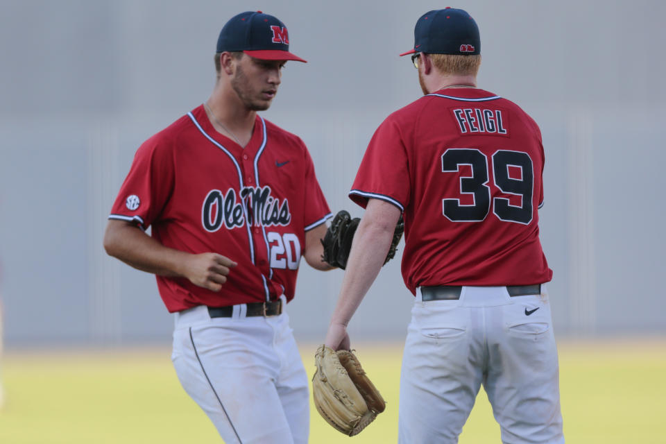 Best sport: women's softball, baseball. Trajectory: down. After making the Top 40 the previous two years, the Rebels had a precipitous fall of 18 places in 2018-19. Ole Miss was pretty good in a lot of areas, really good in almost none. Its work on the diamonds, making super regionals in both softball and baseball, kept the year from getting really ugly.