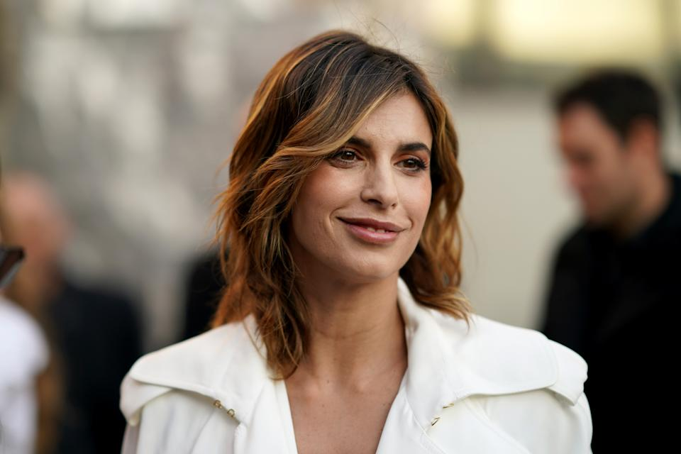 Elisabetta Canalis (Photo by Edward Berthelot/Getty Images)