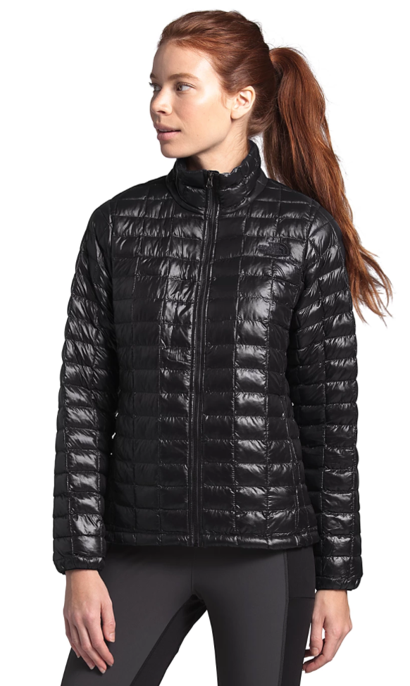 So chic, so warm. (Photo: The North Face)