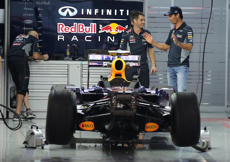 Court to hear petition wanting F1 race cancelled