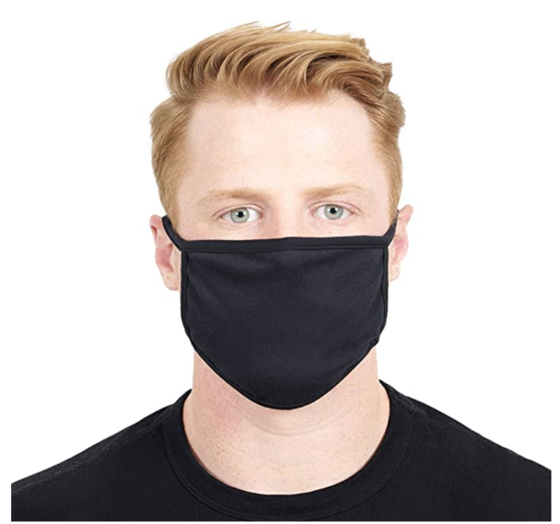 New Republic masks are made in the good ole USA. (Photo: Amazon)
