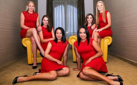 <span>Rae's presence will be missed from Britain's Fed Cup squad</span> <span>Credit: getty images </span>