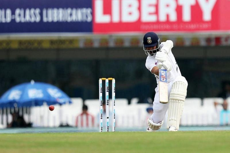 Ajinkya Rahane is the vice-captain of the Test side and certain to make the playing eleven [bcci.tv]