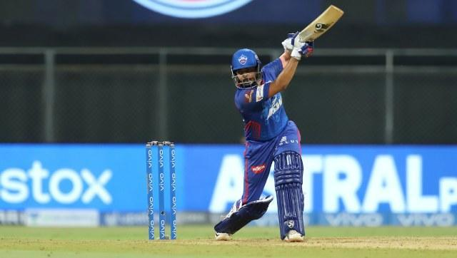 Chasing down a target of 189, Prithvi Shaw managed to put the poor performances of last season behind him, scoring 72 in a 138-run opening partnership with Shikhar Dhawan. SportzPics
