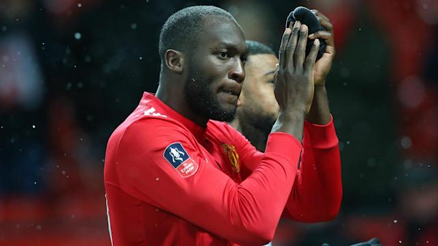 Manchester United are set to be active in the transfer market during the off-season, according to Romelu Lukaku.
