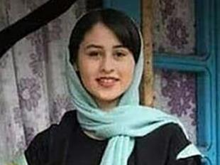 Thousands of Iranians used the hashtag #RominaAshrafi to condemn the murder: Twitter