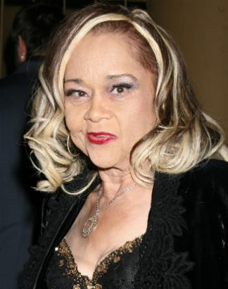 Etta James Terminally Ill With Cancer