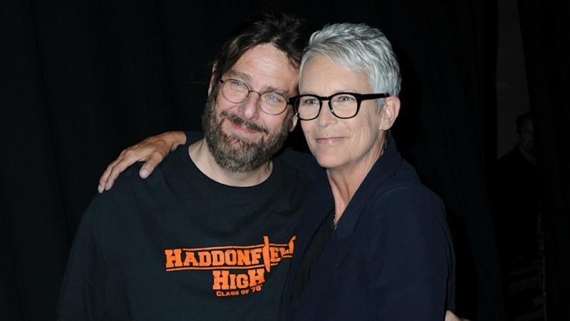 Jamie Lee Curtis Shares Emotional Moment With Comic-Con Fan Who Says 'Halloween' Saved Him From an Attacker