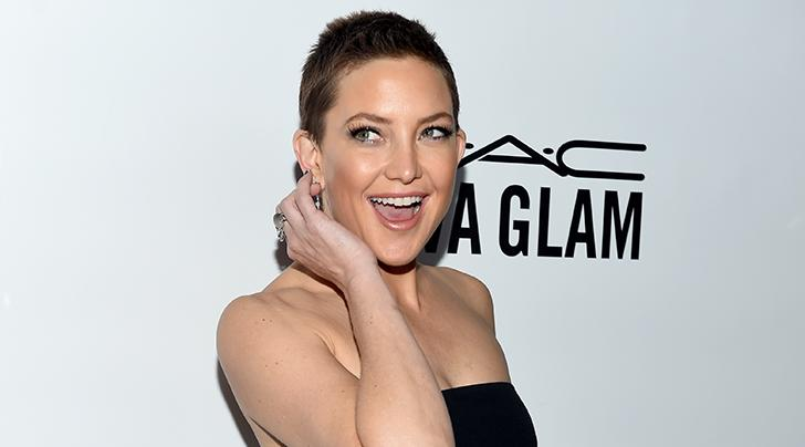 Kate Hudson Reveals She Once Dated A Celibate 6 Foot 9 Inch Linebacker