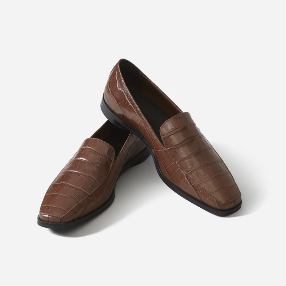 The '90s Loafer