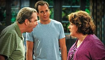 CBS Delays 'The Millers' Premiere a Week for 'Big Bang Theory' Episode
