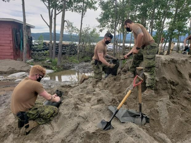 Canadian Armed Forces/Facebook