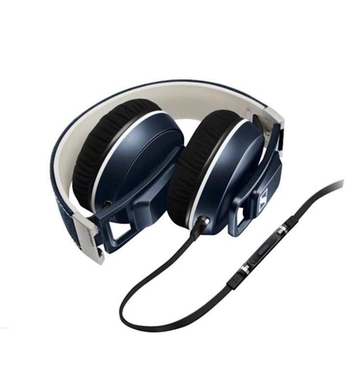 <p>These <span>Urbanite Headphones</span> ($100) come equipped with a mic for seamless Zoom calls.</p>