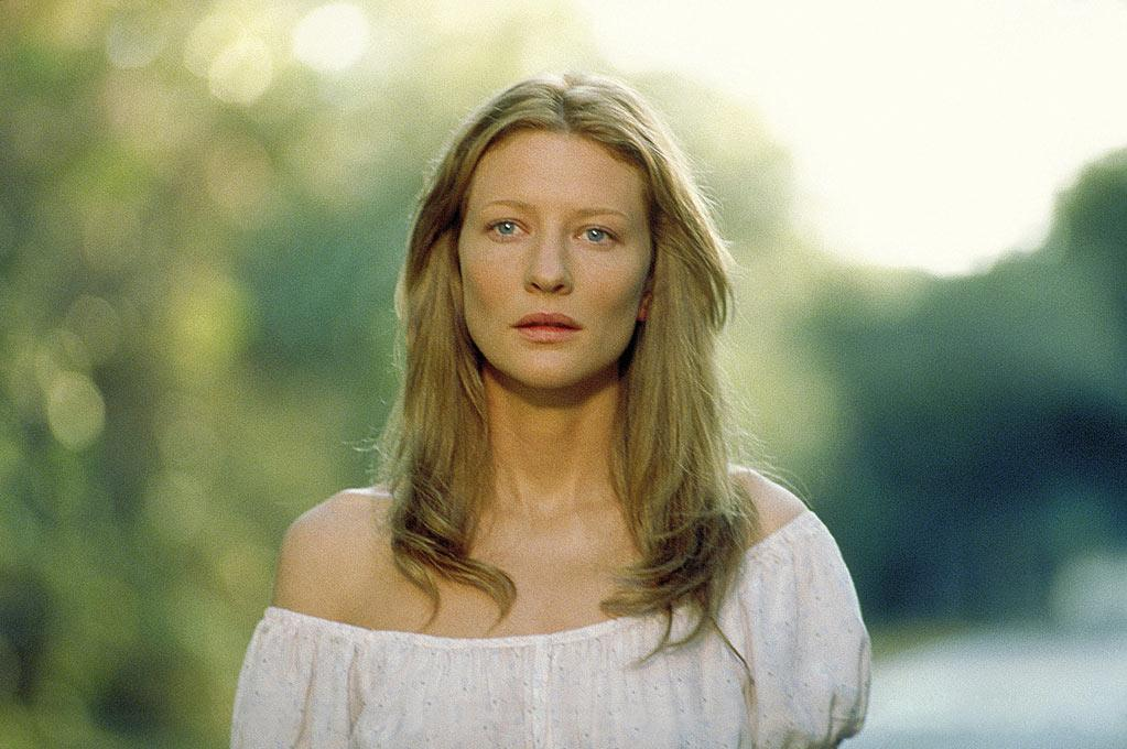 "<a href=""http://movies.yahoo.com/movie/1800027621/info"">The Gift</a> (2000): Sam Raimi's supernatural thriller oozes Southern gothic atmosphere, and its strong cast led by Blanchett elevates it beyond its B-movie origins. She stars as a widow raising three young sons in a small Georgia town who makes money by performing psychic readings. She sarcastically dismisses this ""gift,"" but her visions are crucial to solving the disappearance of a young woman. Blanchett's naturalism is mesmerizing; she manages to be grounded and yet otherworldly. She'd been nominated for a best-actress Oscar a year earlier for ""Elizabeth,"" but she can actually be more compelling in a less showy role like this."