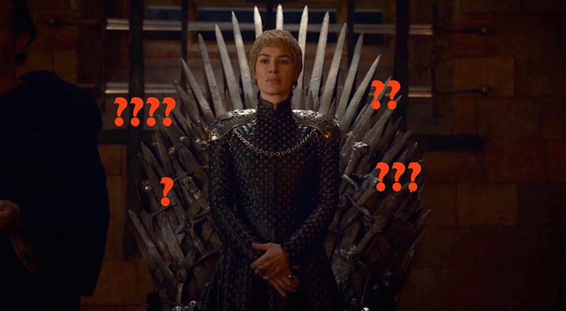 """Someone who has never seen """"Game of Thrones"""" explains the season finale"""