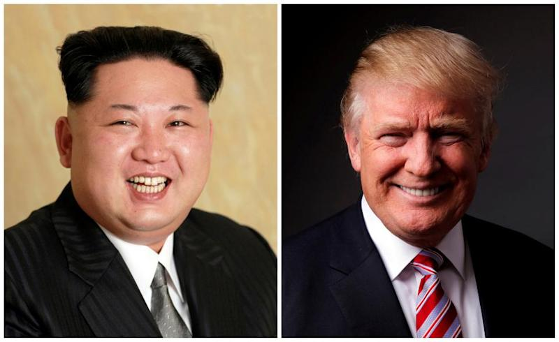 05_02_Kim Jong Un and Donald Trump_01