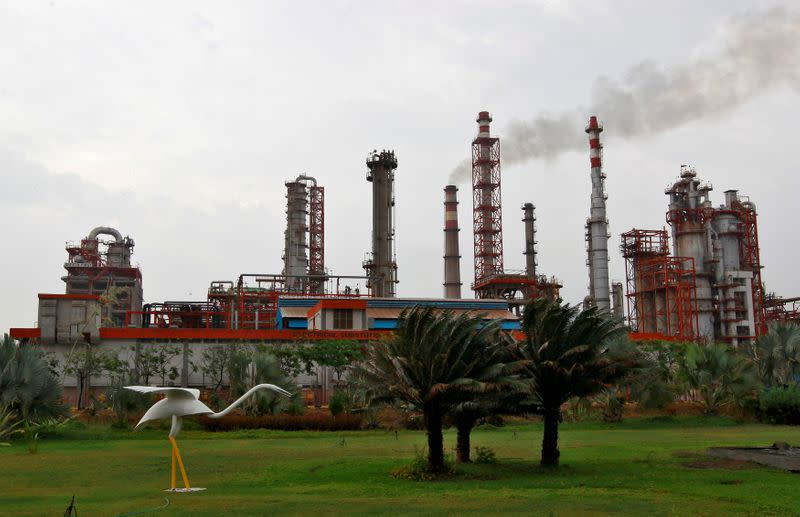 Losing appeal: OPEC's share in Indian imports lowest in nearly two decades - data