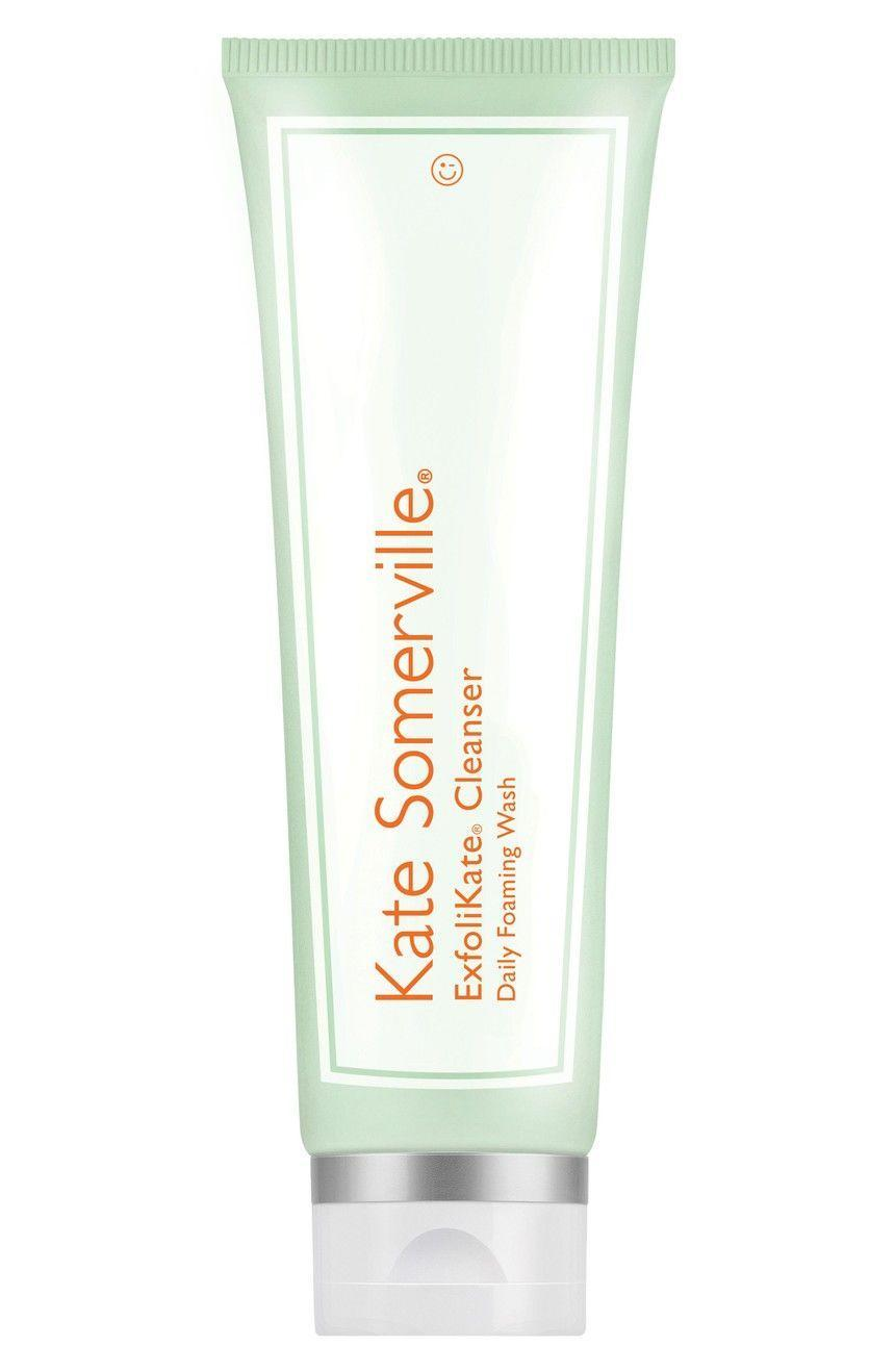 """<p><strong>KATE SOMERVILLE ExfoliKate® Cleanser Daily Foaming Wash</strong></p><p>nordstrom.com</p><p><strong>$38.00</strong></p><p><a href=""""https://go.redirectingat.com?id=74968X1596630&url=https%3A%2F%2Fwww.nordstrom.com%2Fs%2Fkate-somerville-exfolikate-cleanser-daily-foaming-wash%2F4218689&sref=https%3A%2F%2Fwww.harpersbazaar.com%2Fbeauty%2Fskin-care%2Fg19738338%2Fbest-skin-care-brands%2F"""" rel=""""nofollow noopener"""" target=""""_blank"""" data-ylk=""""slk:SHOP"""" class=""""link rapid-noclick-resp"""">SHOP</a></p><p>Celebrity facialist turned skincare guru, Kate Somerville's products are the next best thing to having her actually work on your skin every morning. We're fans of all the skin-softening exfoliating products, particularly the Exfolikate Cleanser—it combines two necessary skincare steps without sacrificing results. </p>"""