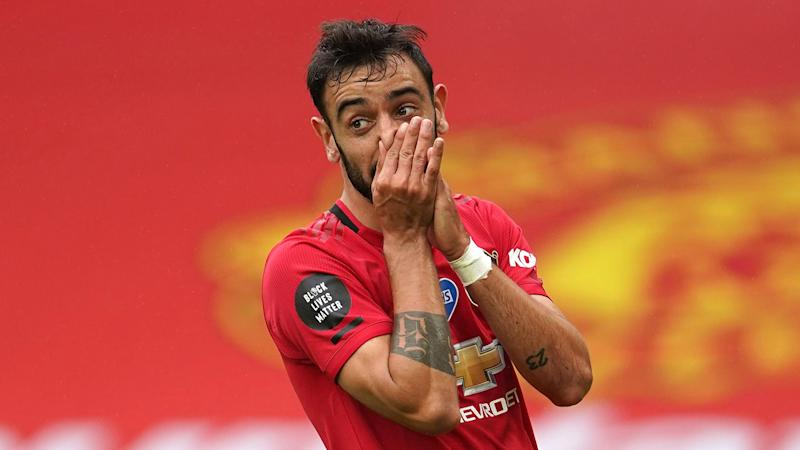 'Fernandes will run out of steam if Solskjaer doesn't make signings' - Man Utd must spend, says Parker