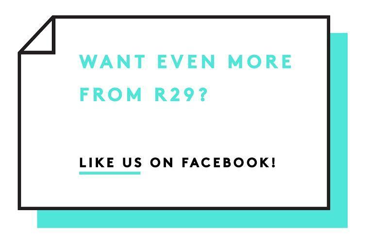 """Like this post? There's more. Get tons of entertainment news, celebrity updates, and cat videos on the <a href=""""https://www.facebook.com/R29Entertainment"""" rel=""""nofollow noopener"""" target=""""_blank"""" data-ylk=""""slk:Refinery29 Entertainment Facebook"""" class=""""link rapid-noclick-resp""""> Refinery29 Entertainment Facebook</a> page. Like us on Facebook — we'll see you there!"""