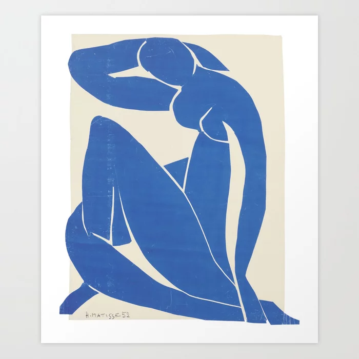 """<h2>Society6</h2><strong>Sale:</strong> Get 25% off art prints, posters, tech & office goods<br><strong>Dates:</strong> Now - January 18<br><strong>Promo Code:</strong> None<br><br><em>Shop <a href=""""https://society6.com/collection/tech-office-sale"""" rel=""""nofollow noopener"""" target=""""_blank"""" data-ylk=""""slk:Society6"""" class=""""link rapid-noclick-resp"""">Society6</a></em><br><br><strong>Historia Fine Art Gallery</strong> Blue Nude by Henri Matisse Art Print 17 x 20, $, available at <a href=""""https://go.skimresources.com/?id=30283X879131&url=https%3A%2F%2Fsociety6.com%2Fproduct%2Fblue-nude-by-henri-matisse2484738_print%3Fsku%3Ds6-13045440p4a1v1"""" rel=""""nofollow noopener"""" target=""""_blank"""" data-ylk=""""slk:Society6"""" class=""""link rapid-noclick-resp"""">Society6</a>"""