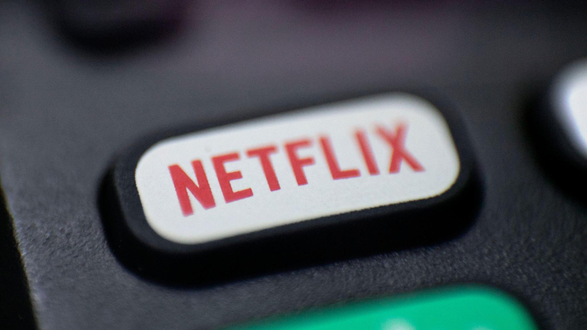 Netflix shares plunge following disappointing subscriber growth