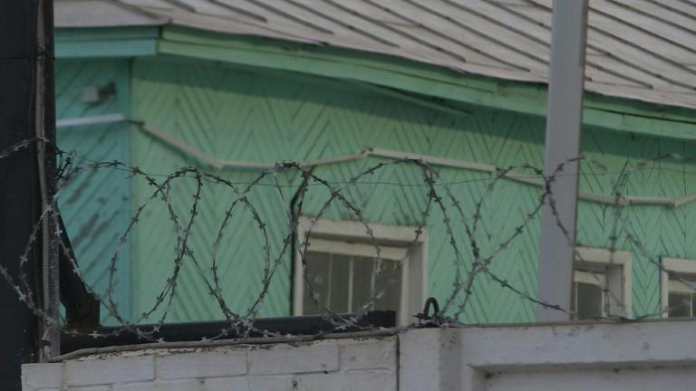 Prison hospital where Russia transferred Navalny under Western pressure