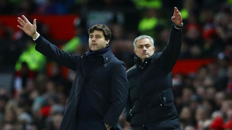 One Mistake, Goal - Tottenham Star Wary of Manchester United Marksman