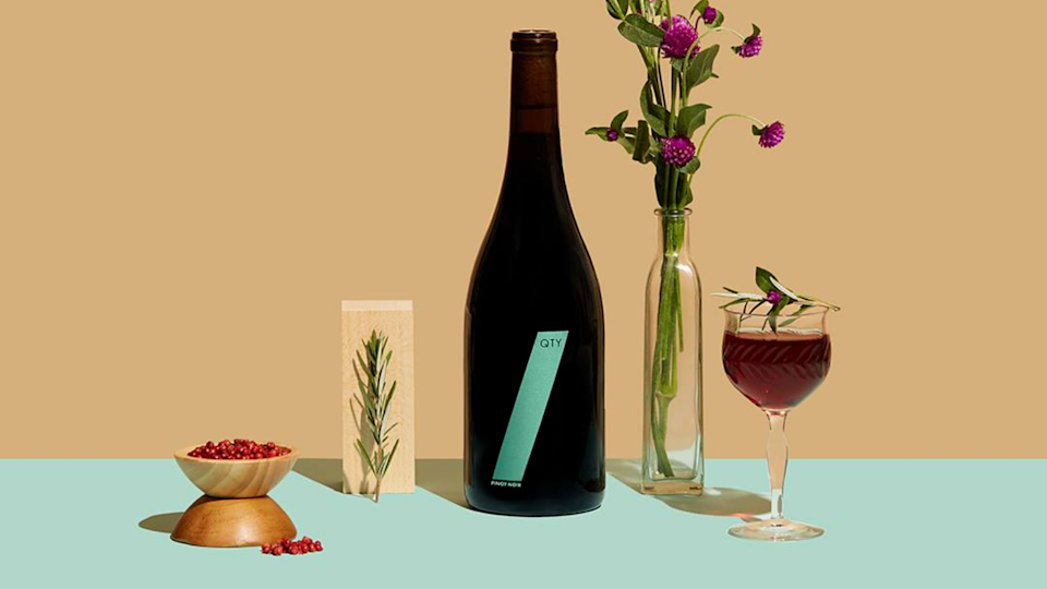 Best gifts for mom: Winc