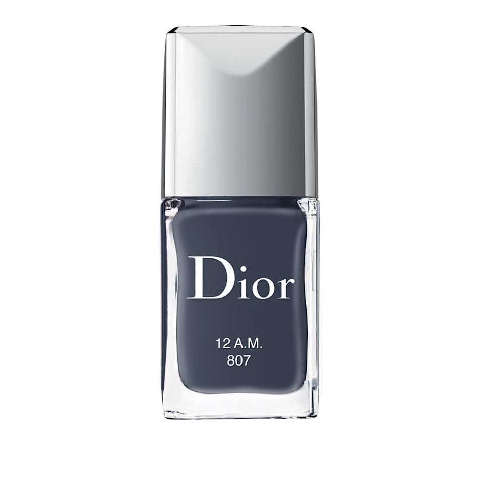 """$28, Dior Vernis in 12 A.M.. <a href=""""https://shop-links.co/1684984608951173833"""">Get it now!</a>"""
