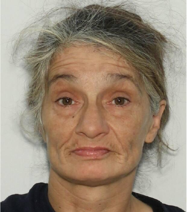 Sheila Madore was reported missing last October. Halifax police say her body was found in March, and are now treating her death as a homicide.