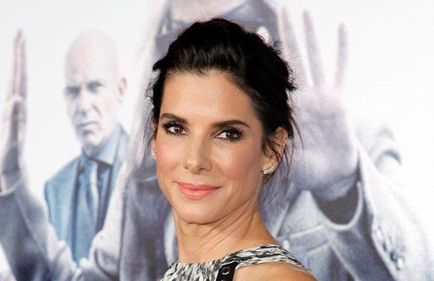 Sandra Bullock to Star in Drama About Life After Prison at Netflix