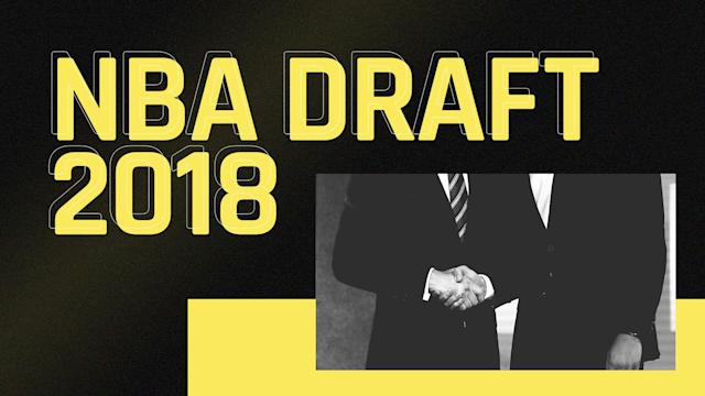 Here are the NBA Draft results, complete with grades and analysis for each pick.