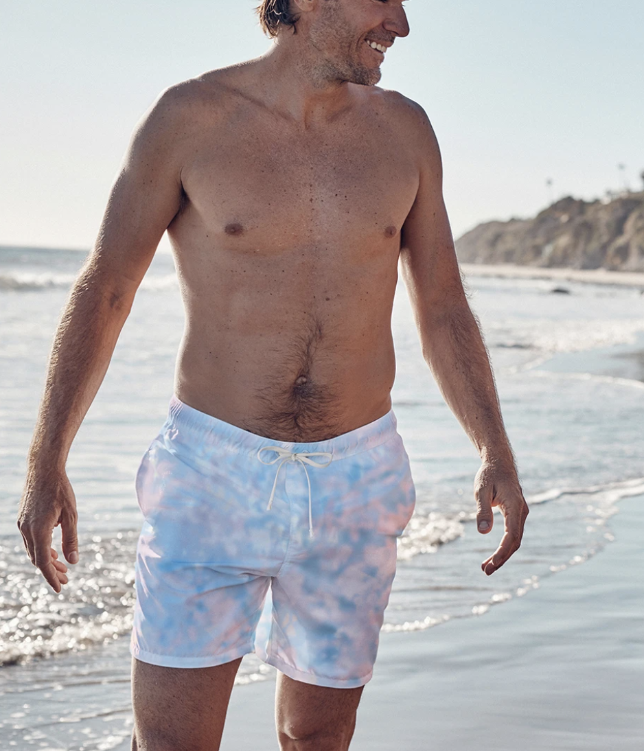 The Men's Swim Short - Summersalt.