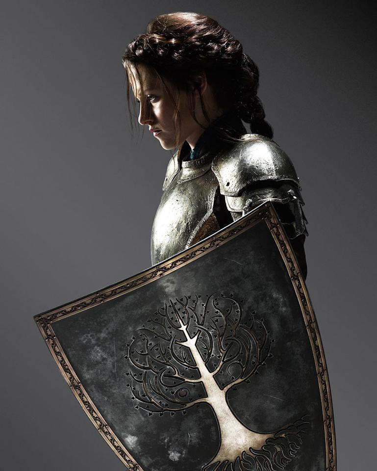 "Kristen Stewart in Universal Pictures' ""Snow White and the Huntsman"" - 2012"