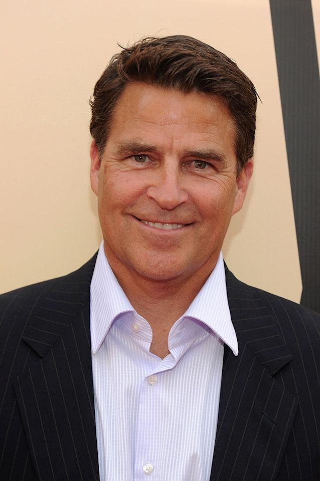 "Ted McGinley (""The Love Boat"") arrives at the <a href=""/the-8th-annual-tv-land-awards/show/46258"">8th Annual TV Land Awards</a> held at Sony Studios on April 17, 2010 in Culver City, California. The show is set to air Sunday, 4/25 at 9pm on TV Land."