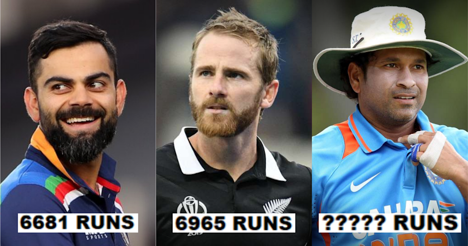 5 Batsmen With The Most Runs In International Cricket Before Turning 25 Years Old