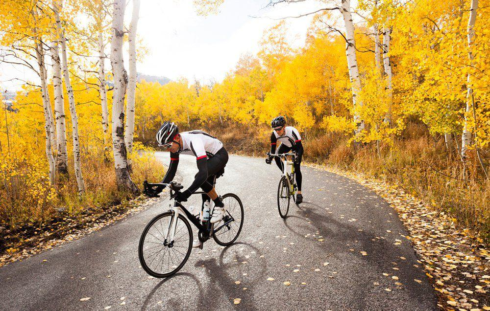 "<p>Fall is here, the leaves are changing, and Jenson USA is having another big sale on all of the cycling gear you want for those autumn rides.</p><p>We're talking around<a href=""https://www.jensonusa.com/RIDE-15"" target=""_blank""> 50 percent off a cornucopia of different cycling apparel and parts</a>. All you have to do is find the sale items page. To make the deal even sweeter, you can get an additional 15 percent of by using the <a href=""https://www.jensonusa.com/RIDE-15"" target=""_blank"">promo code <strong>RIDE15</strong> at checkout</a>.</p><p>This is one of the best deals we've found so far this fall, so act now before you miss out on some of your favorite gear.</p>"