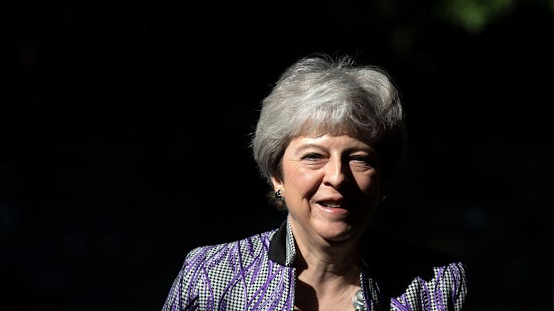 <strong>The PM has come under heavy criticism for her handling of the Brexit process, but survived a vote of confidence in December.</strong> (Photo: PA Ready News UK)
