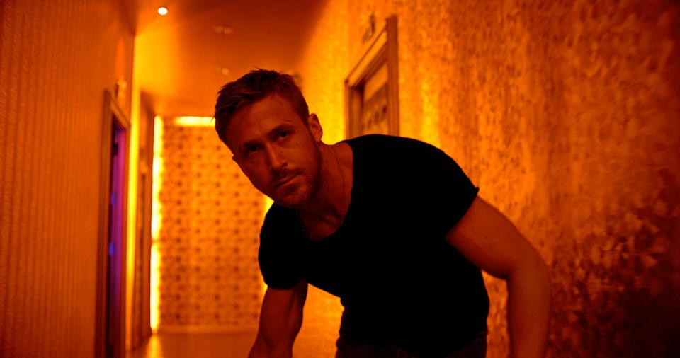 "Best Smolder: Ryan Gosling, ""Only God Forgives"" (Photo: Radius)"