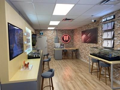 M VAPE-store-inside-Neat-and-comfortable-environment