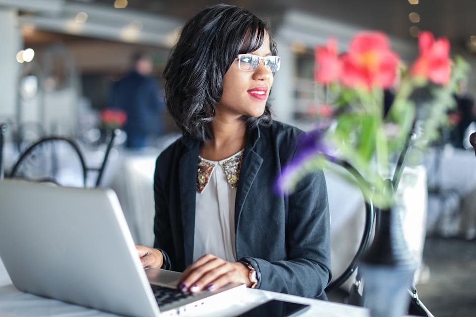 Research suggests home-workers also experience a lack of visibility which can mean they are more likely to miss out on progression opportunities than their in-office peers. Photo: Getty