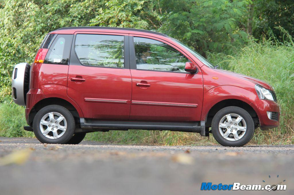 Mahindra came in right behind Tata Motors, claiming 21,788 units average monthly sales.