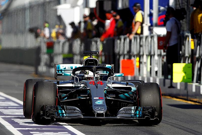 Russia Grand Prix Could Be  First Formula One Race of the Season With Fans