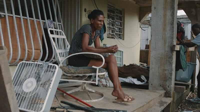 Puerto Rico's Poorest Residents Say Aid Hasn't Been Reaching Their Communities