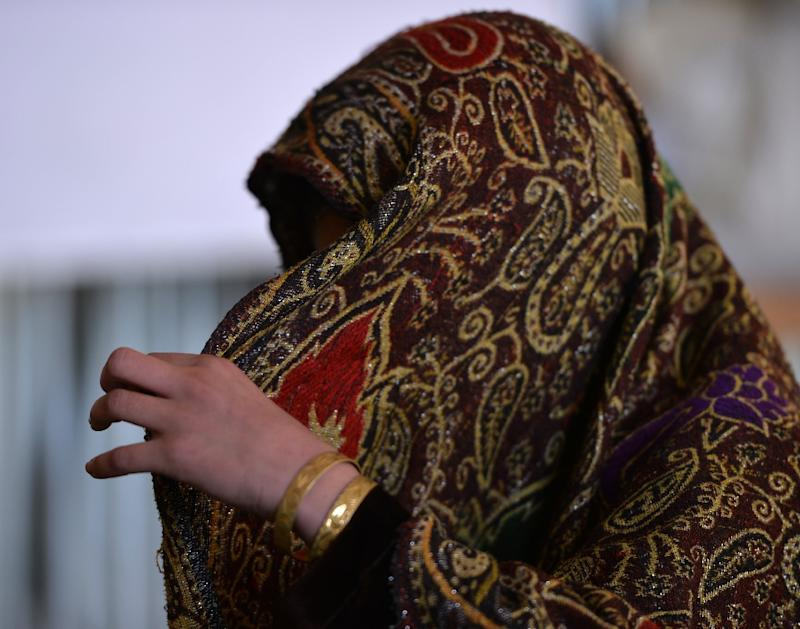 In 2017, 37 percent of the cases handled by the Forced Marriage Unit related to Pakistan