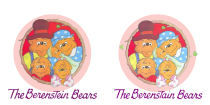 "<p>The lovable cartoon bear family actually spelled their last name with an ""a"": The <em>Berenstain</em> Bears.</p>"