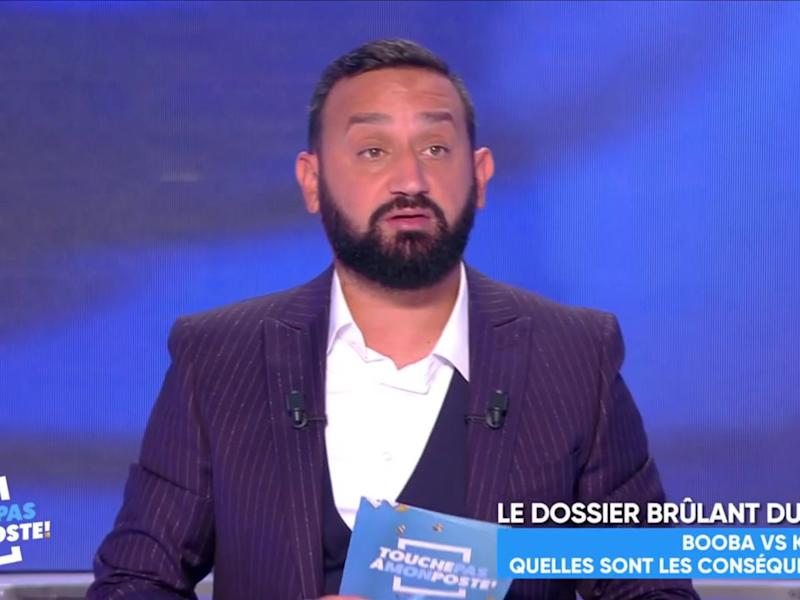 Yann Barthès devance largement Cyril Hanouna, audiences au top pour TMC — Quotidien